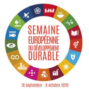 Semaine Européenne du Développement Durable (SEDD)