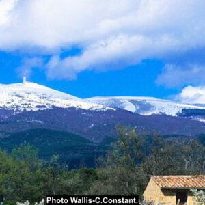 Le parc naturel régional du Ventoux est né !