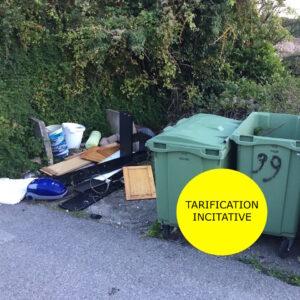 Réduire les déchets avec la tarification incitative